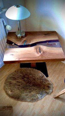 bord med epoxy